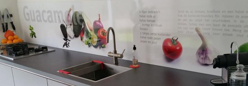 Fotomurales para cocinas cristales decorados fabrica de cristales laminados y fotomurales - Fotomural para cocina ...